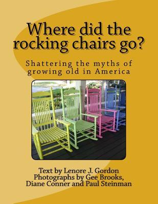 Where Did the Rocking Chairs Go