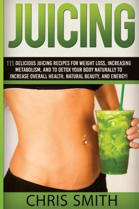 Juicing - Chris Smith