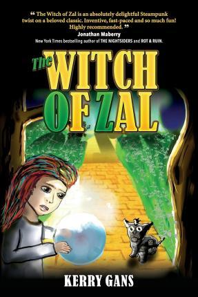 The Witch of Zal