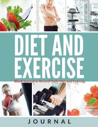 ABC Wellness Diet and Exercise Journal