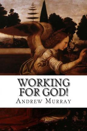 Working for God!