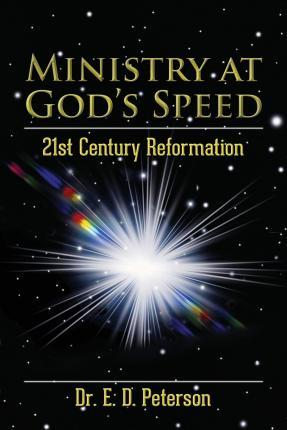 Ministry at God's Speed
