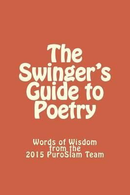 The Swinger's Guide to Poetry