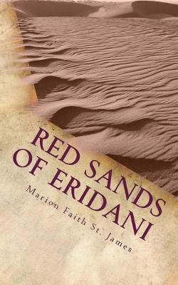 Red Sands of Eridani