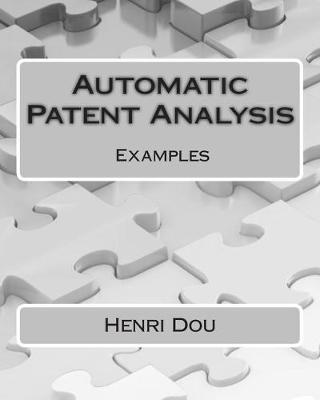 Automatic Patent Analysis Examples