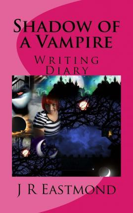 Shadow of a Vampire Girls Writing Diary