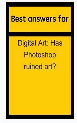 Best Answers for Digital Art
