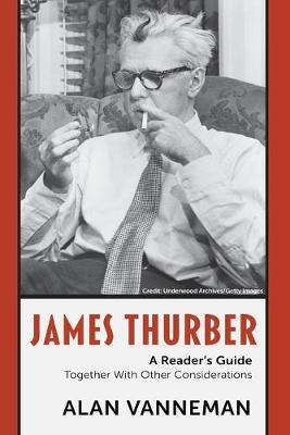 James Thurber a Reader's Guide