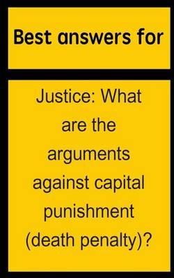Best Answers for Justice