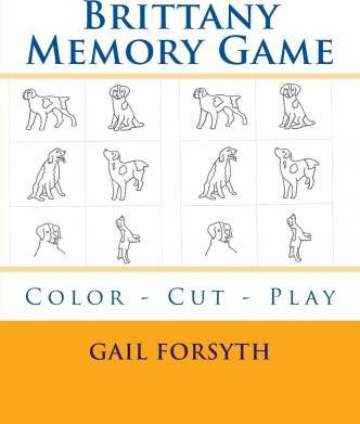 Brittany Memory Game