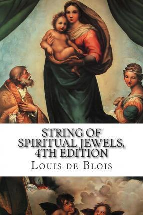 String of Spiritual Jewels, 4th Edition