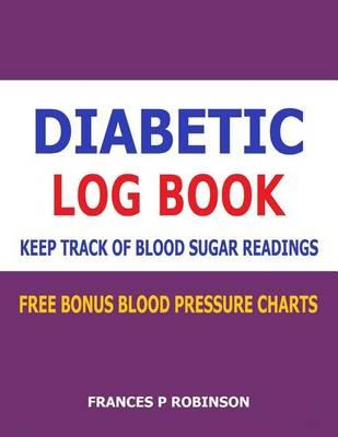 Diabetic Log Book