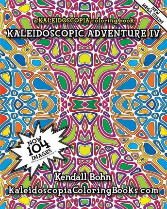 Kaleidoscopic Adventure IV