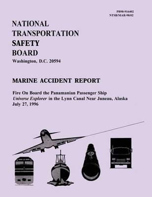 Marine Accident Report