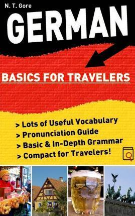 German Basics for Travelers