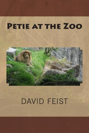 Petie at the Zoo