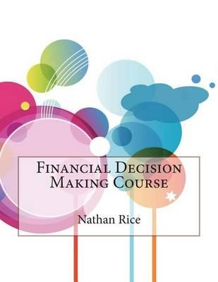 Financial Decision Making Course