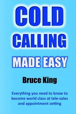 Cold Calling Made Easy