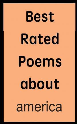 Best Rated Poems about America