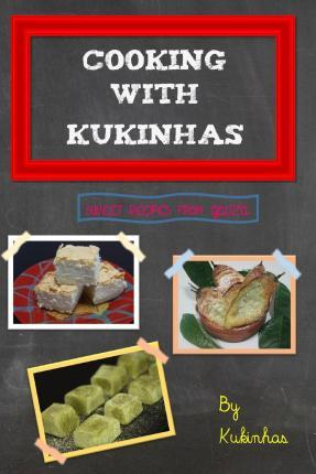 Cooking with Kukinhas