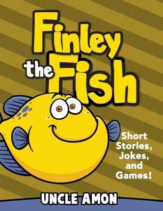Finley the Fish