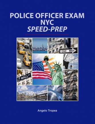 Police Officer Exam NYC Speed-Prep