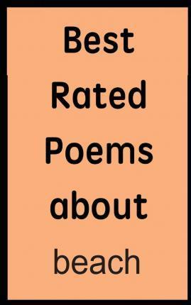 Best Rated Poems about Beach