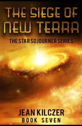The Siege of New Terra