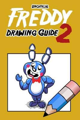 Unofficial Freddy Drawing Guide 2