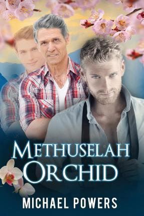 Methuselah Orchid