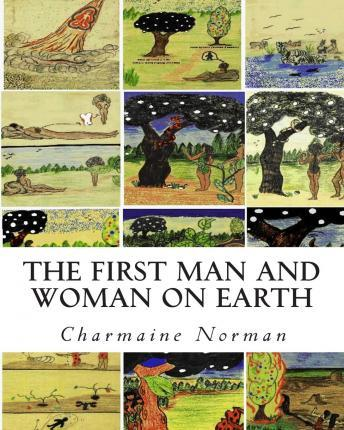 The First Man and Woman on Earth
