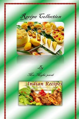 Recipe Collection from India