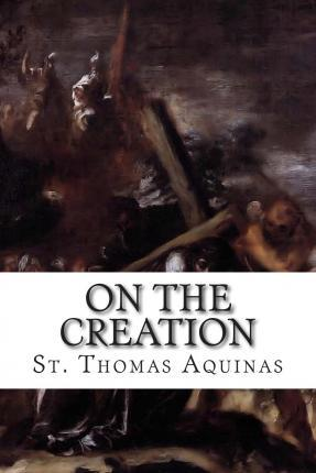 On the Creation