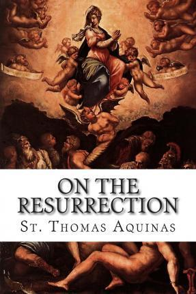 On the Resurrection