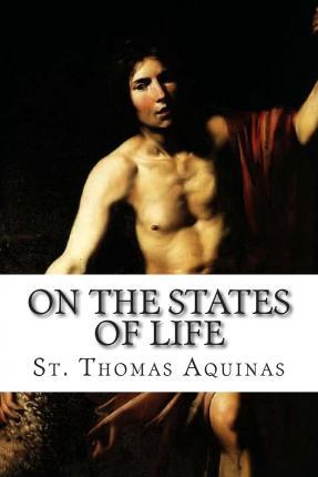 On the States of Life