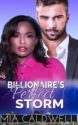 Billionaire's Perfect Storm