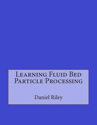Learning Fluid Bed Particle Processing