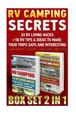 RV Camping Secrets Box Set 2 in 1