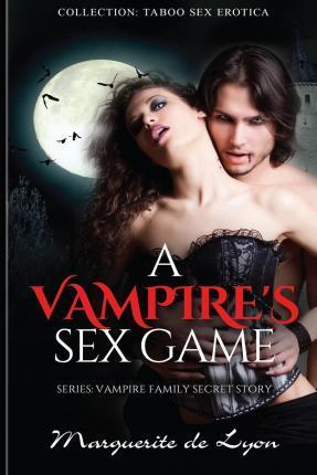 A Vampire's Sex Game