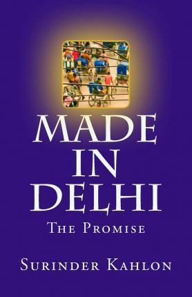 Made in Delhi