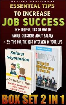 Essential Tips to Increase Job Success Box Set 2 in 1