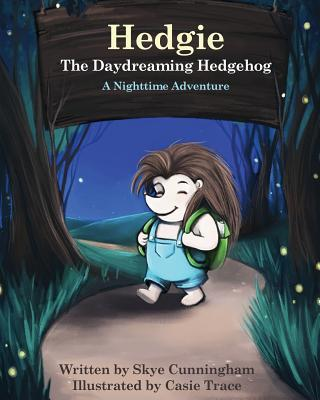 Hedgie the Daydreaming Hedgehog