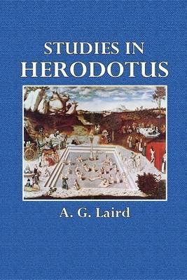 Studies in Herodotus
