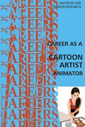 Career as a Cartoon Artist