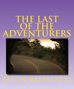 The Last of the Adventurers