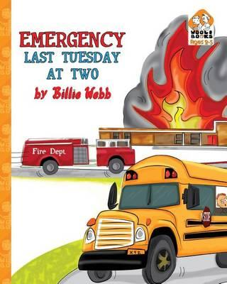 Emergency Last Tuesday at Two