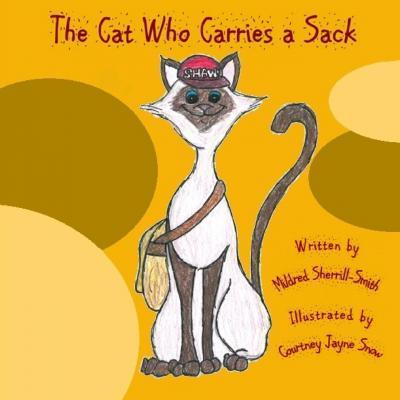 The Cat Who Carries a Sack
