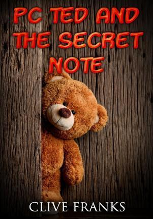 PC Ted and the Secret Note