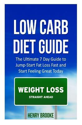 Low Carb Diet Guide