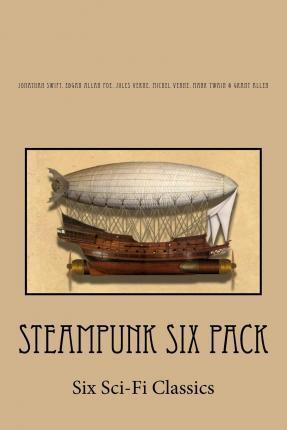 Steampunk Six Pack
